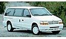 Dodge Grand Caravan 1995