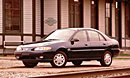 Mercury Tracer 1999