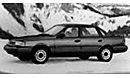 Ford Tempo 1994
