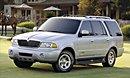 Lincoln Navigator 2002