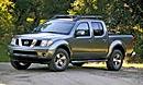 Nissan Frontier 4x4 2008